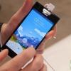 Huawei Ascend P2 primeras manos a la vista previa [video]